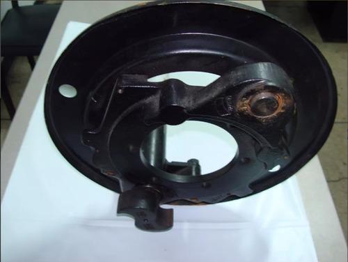 platos de freno de aire trasero npr  usados