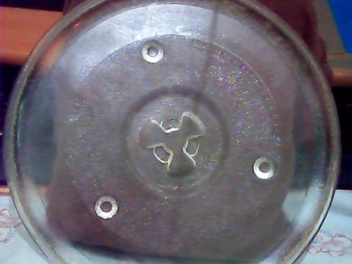 platos de microondas varias medidas, pregunte(usado)