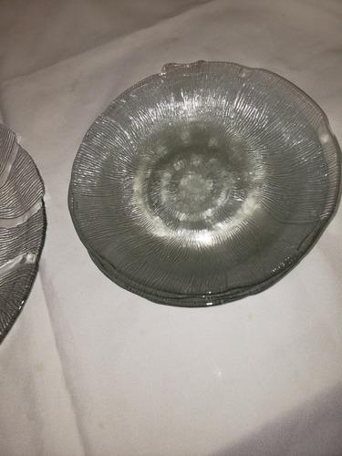 platos de postre