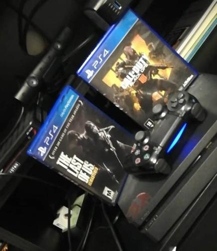 play 4 slim 2 juegos 1 mando