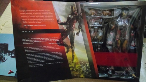 play arts kai - airoman