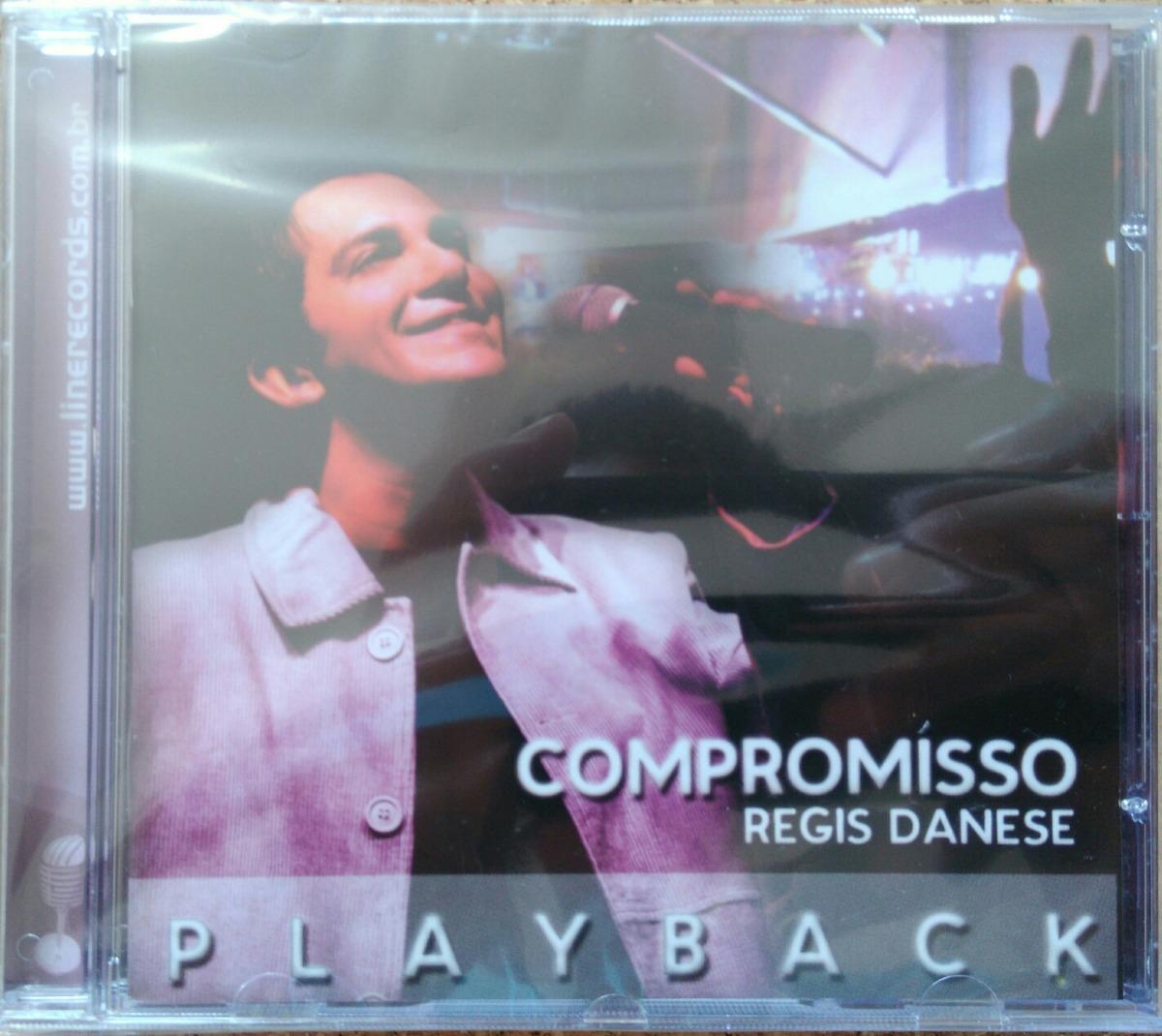 cd regis danese compromisso playback