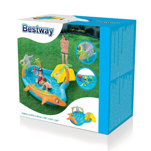 play center playa bestway (6781)