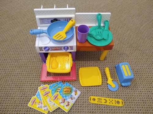 play-doh cozinha