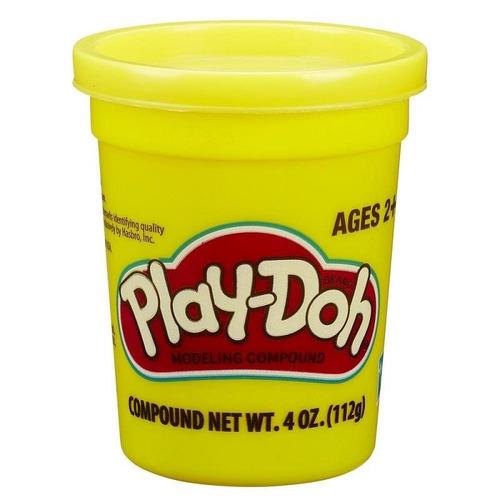play-doh lata