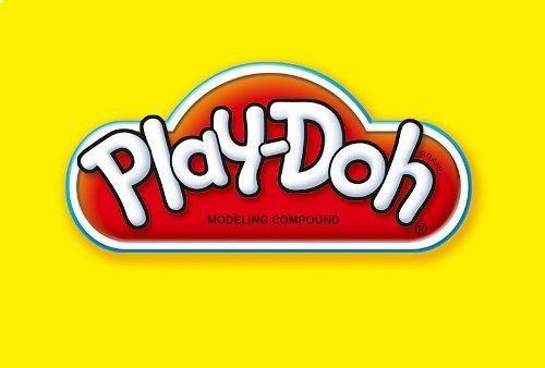 play doh masa set de juego con 4 potes 23241 hasbro