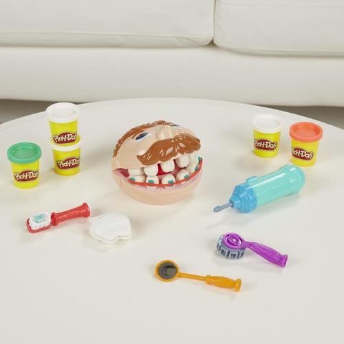 play-doh set el dentista bromista b5520 (1246)