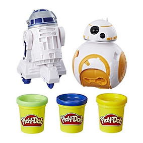 D2amazon Play Exclusive Doh And R2 Wars 8 Star Bb oCxQBerdW