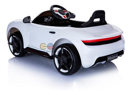 play go carro a bateria deportivo usb recargable contro remo