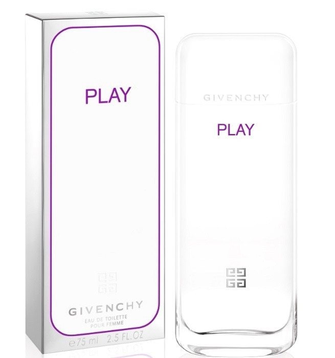 Pour 75ml Edt Givenchy Tester Play Femme oeBdxC
