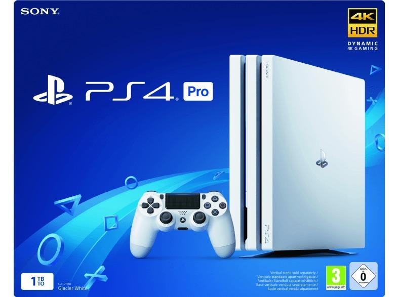 Play Ps4 Pro 1tb 4k Blanca 1 Juego Fisico 29 200 08 En Mercado