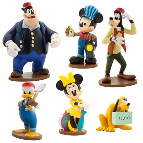 play set mickey mouse disney