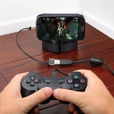 play station 1 - para tablets, phablets y smartphones.