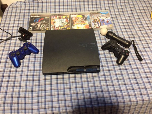 play station 3, 160gb