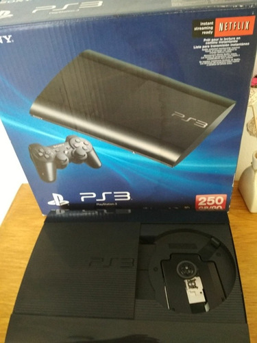 play station 3!! 250gb
