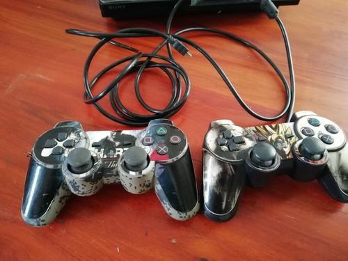 play station 3 hakeado