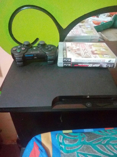 play station 320gb