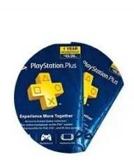 play station 4 ps plus *14 dias* - juegos y multijuga dor-