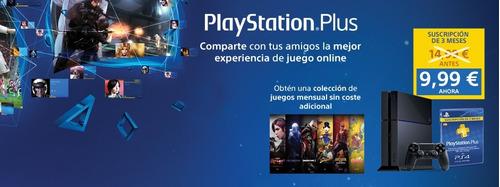play station con juegos