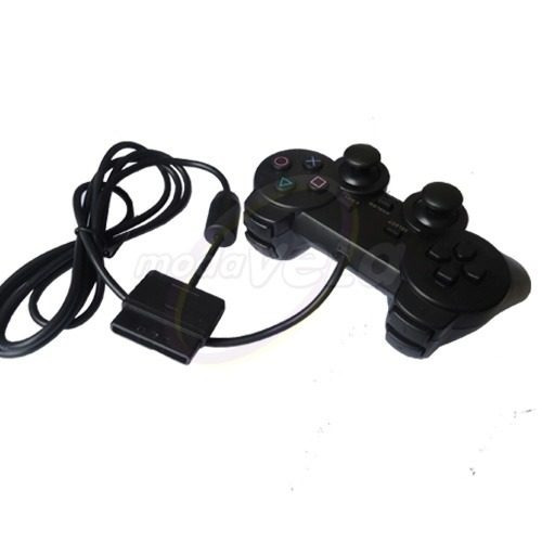 play station control ps2