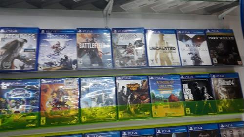 play station juegos