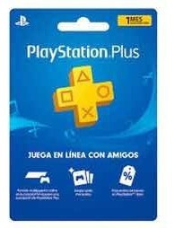 play station plus 1 mes