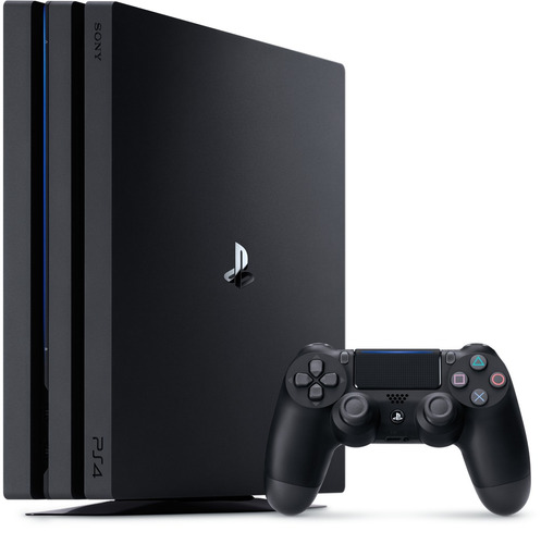 play station pro consola ps4