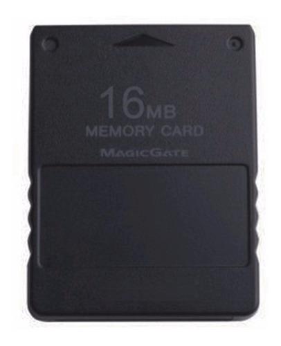 play station ps2 memory card para