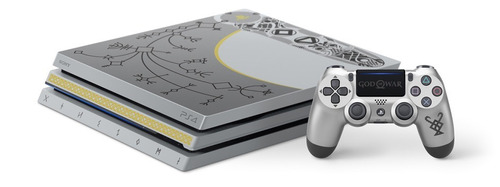 play station ps4 consola