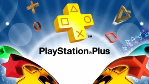 play station psn plus de 3 meses con juegos paga 2 lleva 3