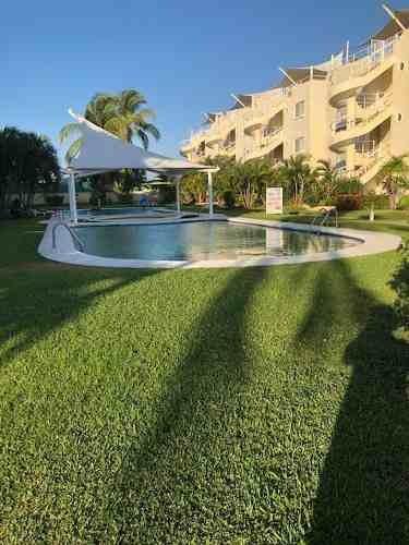 playa bonfil acapulco excelente departamento en venta