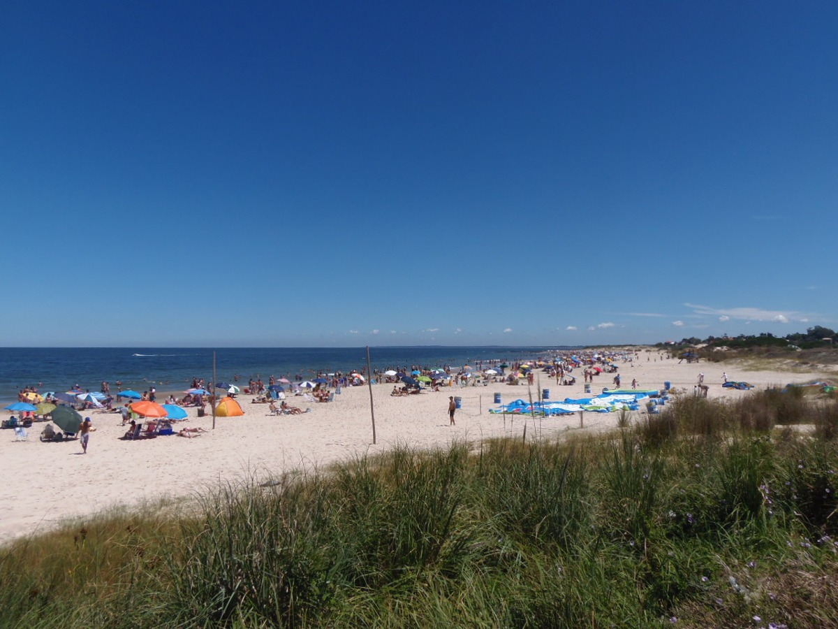 playa hermosa muy alto   !!!