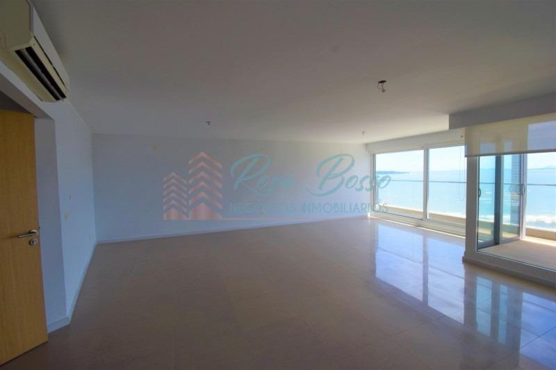 playa mansa , edificio de categoria , excelente vista !-ref:5334