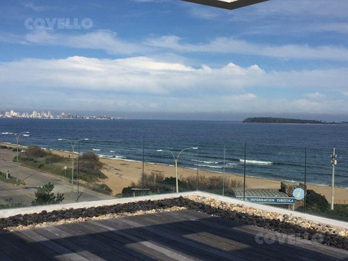 playa mansa en venta - vista al mar !