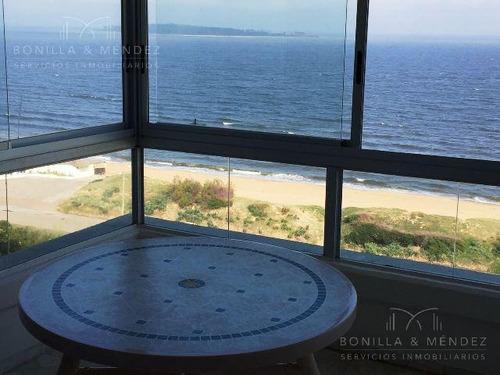 playa mansa, primera fila, 3 dormitorios, 2 baños, integramente reciclado!