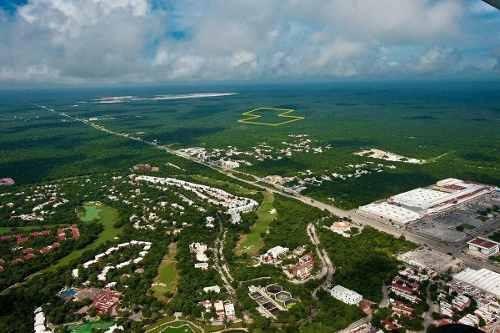 playa maya  q.roo