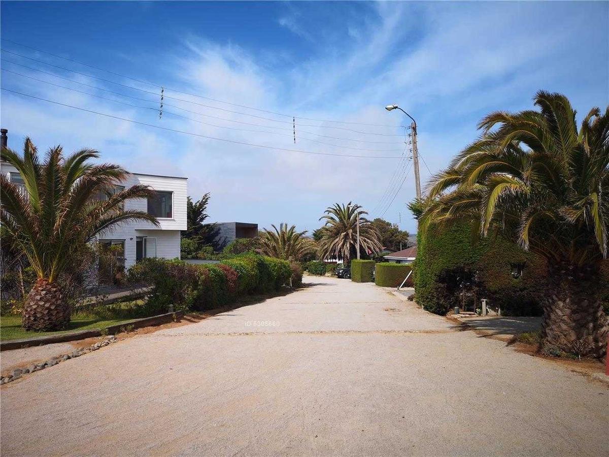 playa ritoque , condominio antares - casa 65