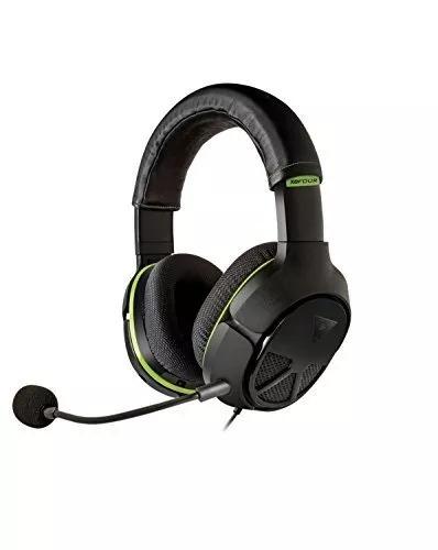 playa tortuga - fuerza xo cuatro juegos stealth audífonos