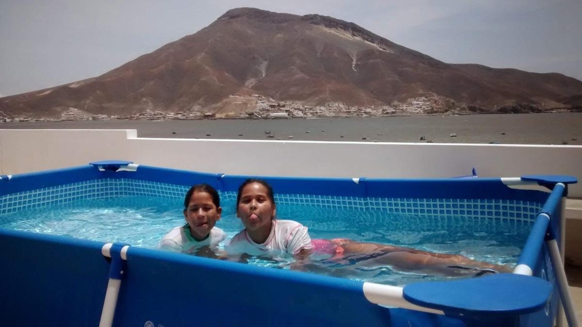 playa tortugas casma, casa año nuevo 2020