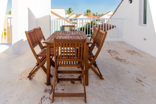 playa turquesa  luxury vacation apartment for rent 4br