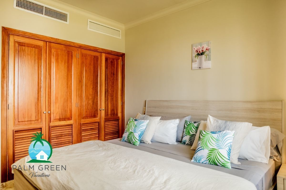 playa turquesa punta cana   luxury vacation apartment for rent 3br ocean view