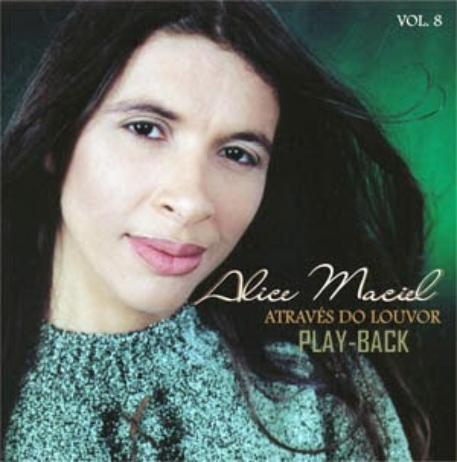 playback gospel gratis-alice maciel