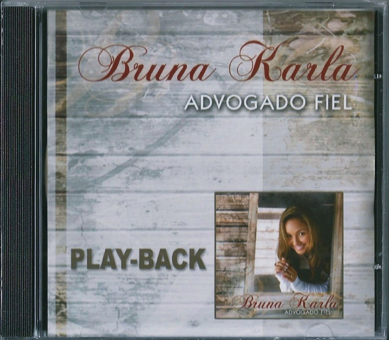 playback cd advogado fiel gratis