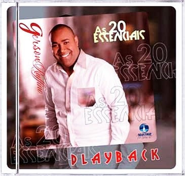 playback gerson rufino - as 20 essenciais