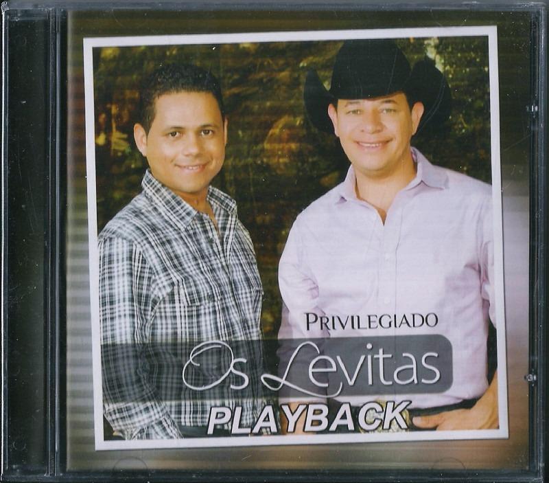 playback os levitas privilegiado 2012
