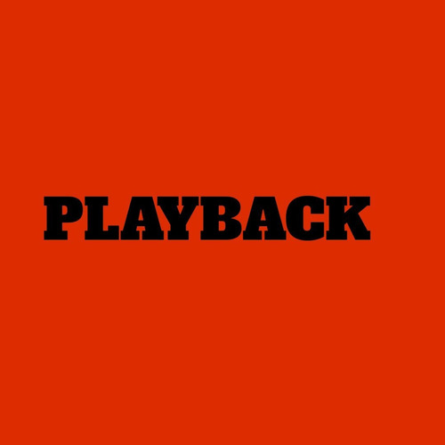 playback profissional