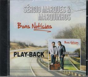 MARQUINHOS BAIXAR CD E SERGIO MARQUES