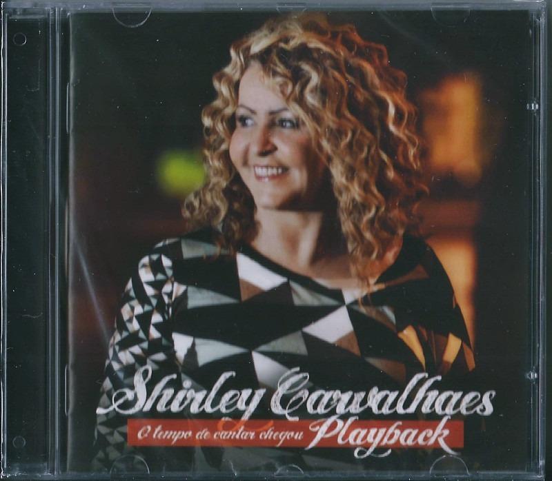 CD GRATIS BAIXAR 2012 CARVALHAES GOSPEL SHIRLEY