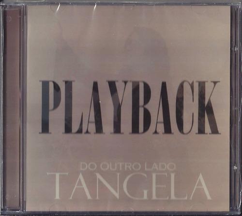 playback tangela - do outro lado | b11