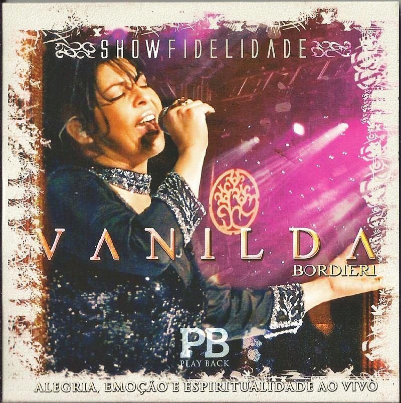 vanilda bordieri show fidelidade playback
